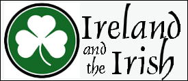 Ireland and the Irish