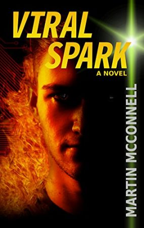 Image result for viral sparks book